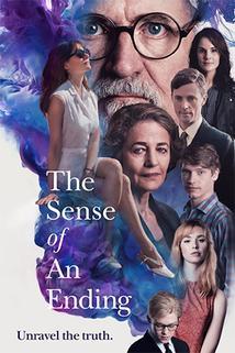 The Sense of an Ending  - Sense of an Ending, The