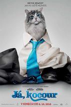 Plakát k filmu: Já, kocour