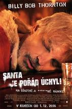 Plakát k filmu: Santa je pořád úchyl