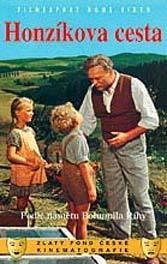 Plakát k filmu: Honzíkova cesta