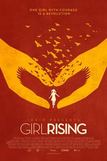 Girl Rising India: Woh Padhegi, Woh Udegi