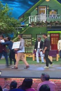 The Kapil Sharma Show - Housefull of Masti Continues  - Housefull of Masti Continues