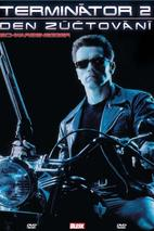 Plakát k filmu: Terminátor 2: Den zúčtování 3D