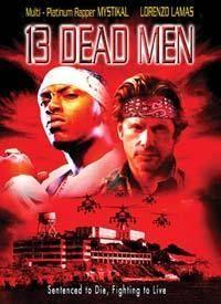13 mrtvých mužů
