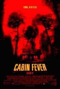 Cabin Fever  - Cabin Fever