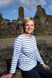 Great Irish Journeys with Martha Kearney