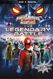 Power Rangers Super Megaforce: The Legendary Battle  - Power Rangers Super Megaforce: The Legendary Battle