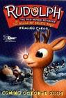 Rudolf na Ostrově hraček
