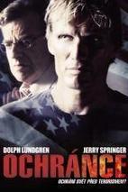 Plakát k filmu: Ochránce
