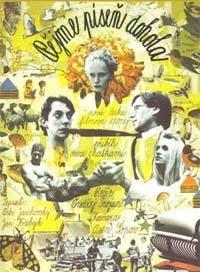 Plakát k filmu: Pějme píseň dohola