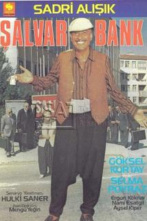Salvar Bank