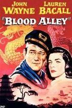 Plakát k filmu: Krvavá ulička