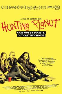 Hunting Pignut