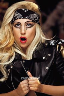 Lady Gaga: Judas
