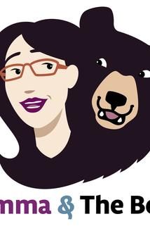 Gemma & the Bear!