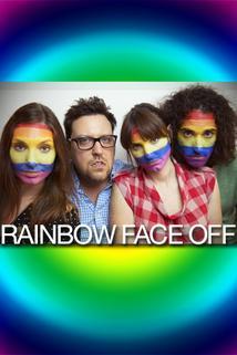 Rainbow Face Off