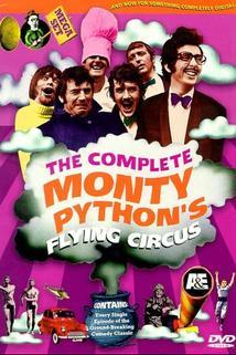 Monty Pythonův létající cirkus  - Monty Python's Flying Circus