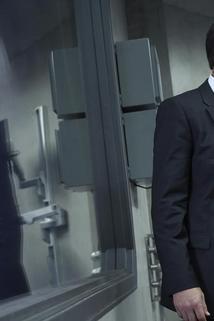Agenti S.H.I.E.L.D. - Přínos  - The Asset