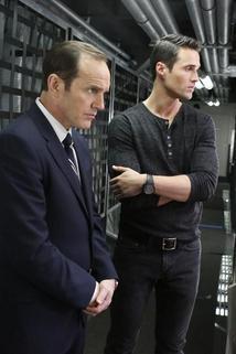 Agenti S.H.I.E.L.D. - T.A.H.I.T.I.  - T.A.H.I.T.I.