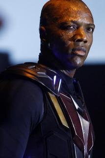Agenti S.H.I.E.L.D. - Konec začátku  - End of the Beginning