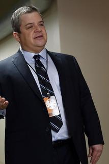 Agenti S.H.I.E.L.D. - Providence  - Providence