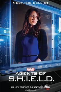 Agenti S.H.I.E.L.D. - Jediné světlo v temnotě  - The Only Light in the Darkness
