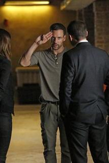 Agenti S.H.I.E.L.D. - Těžká je hlava  - Heavy Is the Head