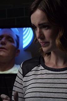 Agenti S.H.I.E.L.D. - Na zdi vyryté  - The Writing on the Wall