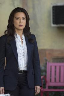 Agenti S.H.I.E.L.D. - Melinda  - Melinda