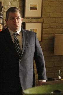 Agenti S.H.I.E.L.D. - Jizvy  - Scars