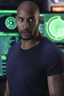 Agenti S.H.I.E.L.D. - Maveth  - Maveth