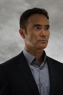 Agenti S.H.I.E.L.D. - Muž uvnitř  - The Inside Man