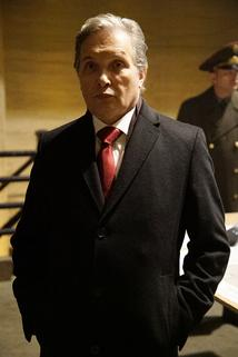 Agenti S.H.I.E.L.D. - Poslední přípitek  - Parting Shot