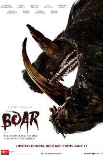 Boar  - Boar