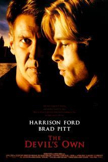 Plakát k filmu: Tichý nepřítel
