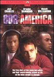 Naše Amerika  - Our America