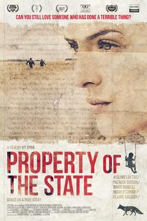 Property of the State ()