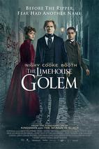 Plakát k filmu: The Limehouse Golem: Trailer