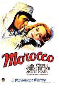 Maroko  - Morocco