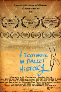 A Footnote in Ballet History?  - A Footnote in Ballet History?