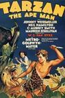 Tarzan, syn divočiny (1932)