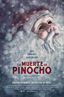 La muerte de Pinocho