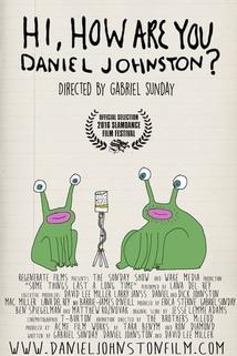 Ahoj, jak se máš, Daniele Johnstone