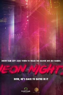 Neon Nights: Rise of the Triad Underworld
