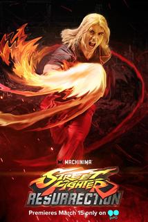 Street Fighter: Resurrection