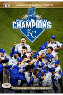 The 2015 World Series