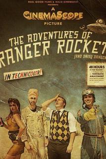 The Adventures of Ranger Rocket