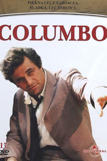 Columbo: Sladká, leč smrtící