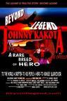Beyond Legend Johhny Kakota