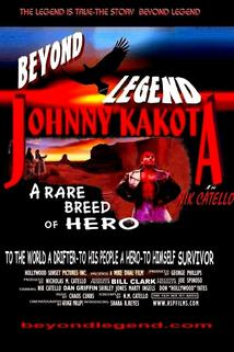 Beyond Legend Johhny Kakota